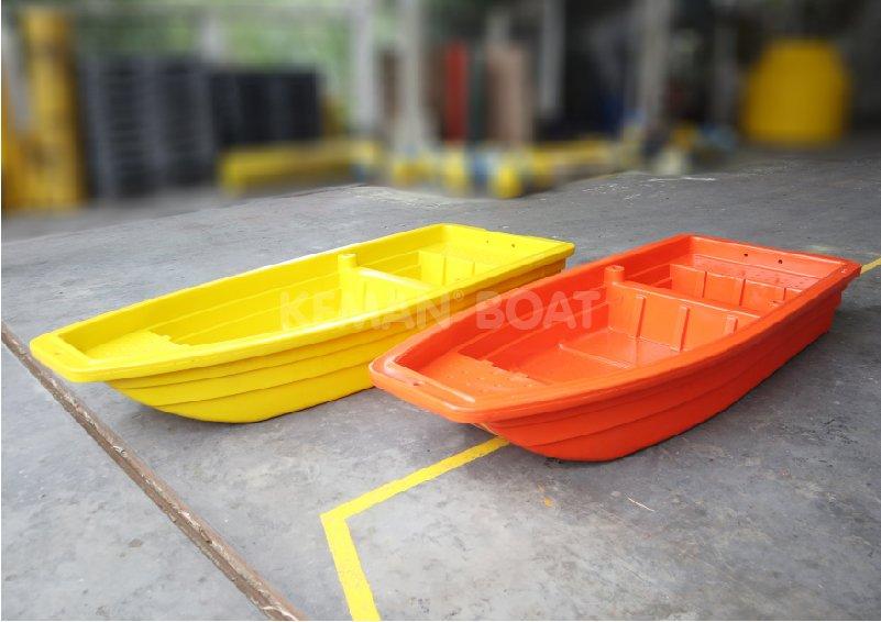 perahu hypalon