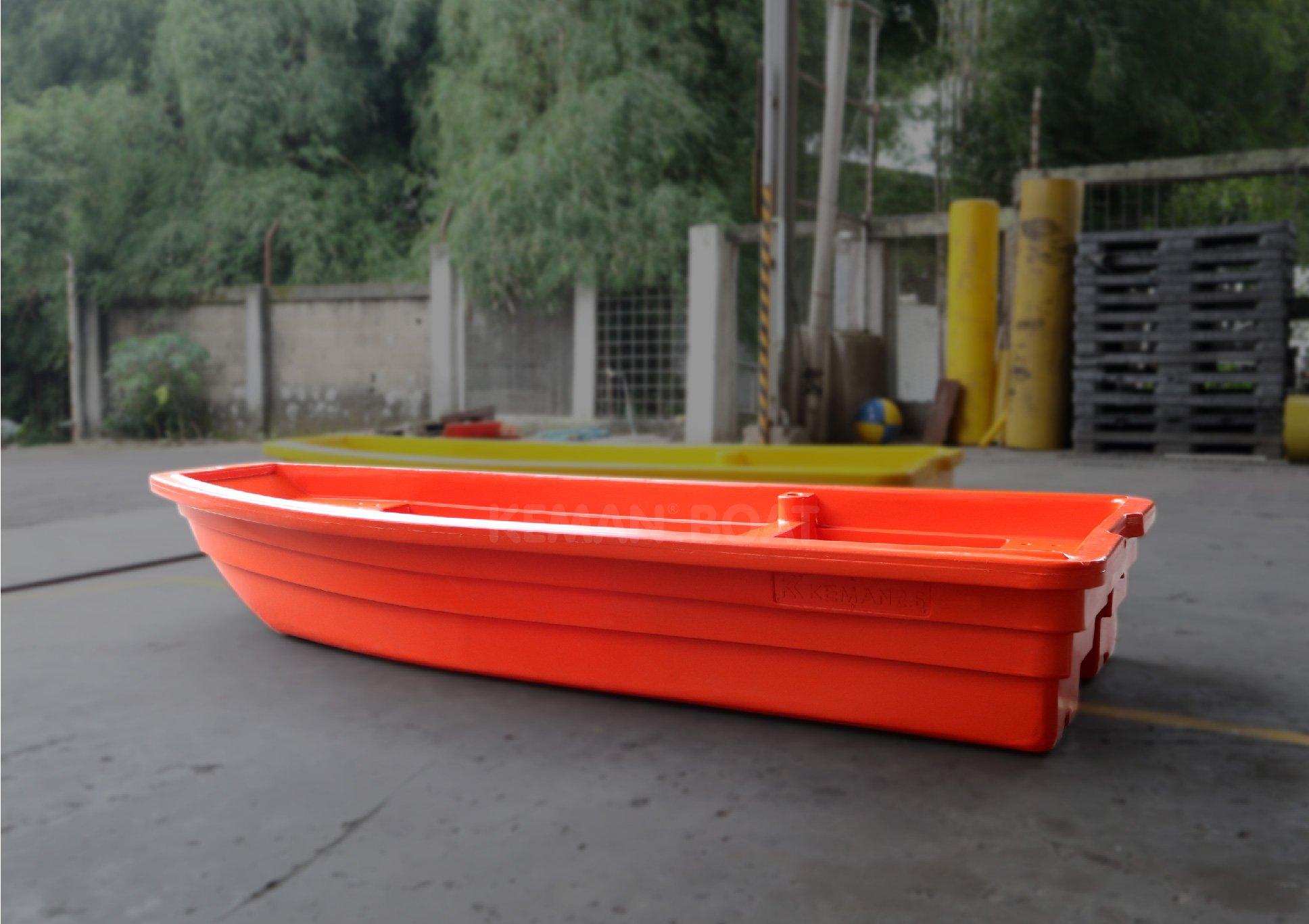 Perahu sekoci