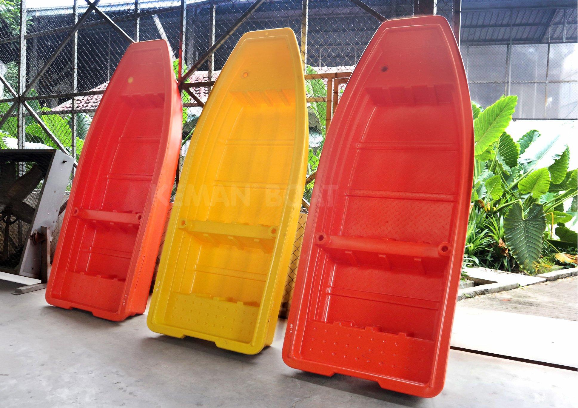 Kapal plastik berkualitas tinggi